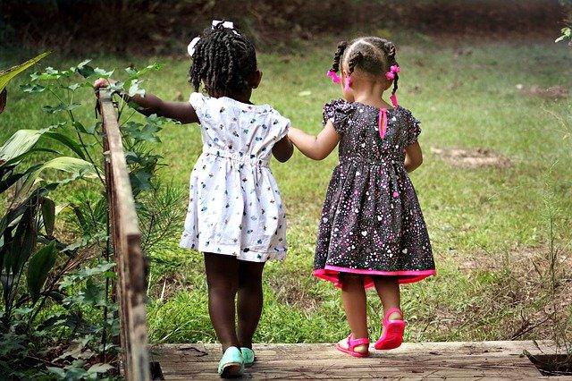 Přátelství je základem každého partnerství