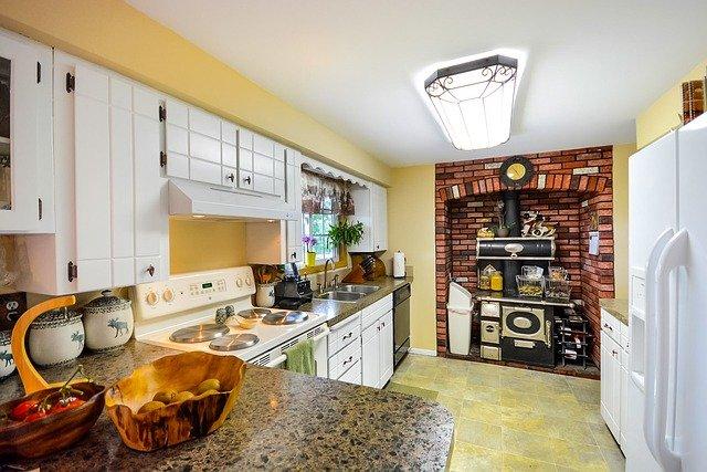 Přeneste venkov do své kuchyně